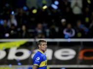 Palermo despede-se da Bombonera