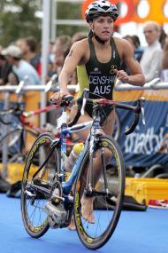 Erin Densham (triatlo)