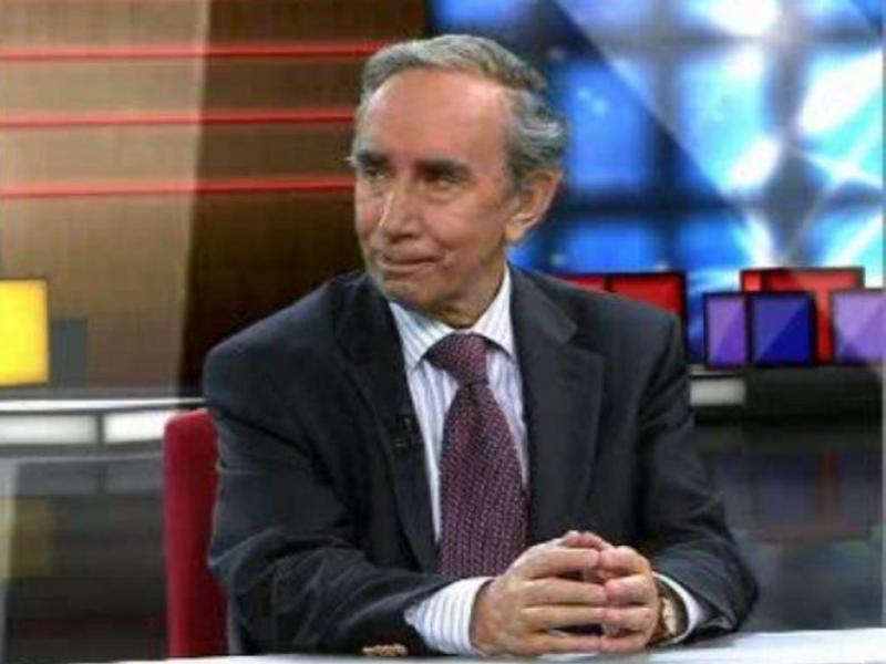 Jorge Miranda, constitucionalista