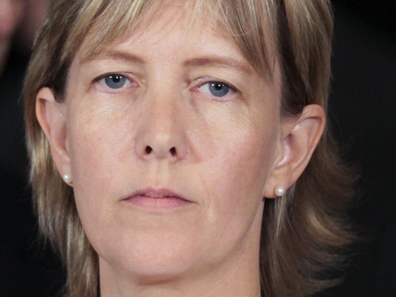 Maria Luís Albuquerque, Secretaria de Estado do Tesouro e das Finanças, Secretario de Estado da Administração Pública
