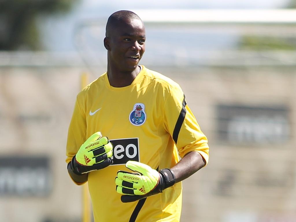 F.C. Porto, dia 1 (Foto: Catarina Morais)
