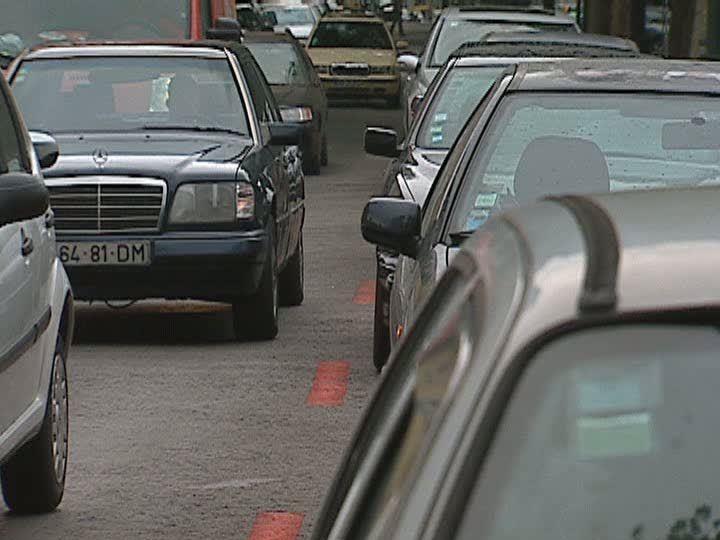 Estacionar em Lisboa já custa o dobro