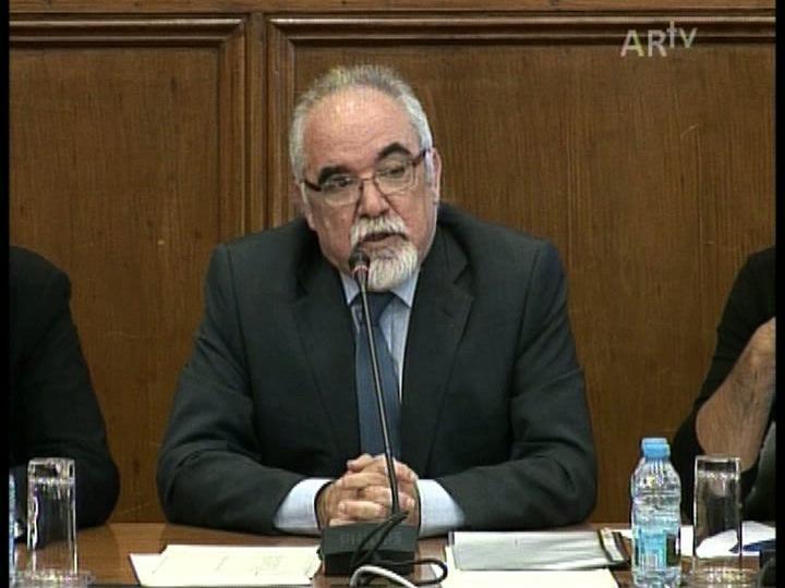 Vieira da Silva vai «fiscalizar» acordo com troika