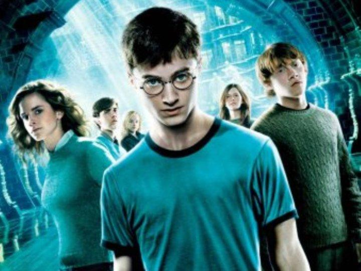 Harry Potter e a Ordem de Fénix - 2007