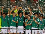 México campeão do Mundo sub-17