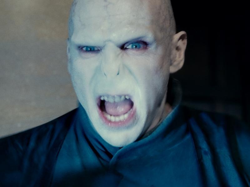 «Harry Potter e os Talismãs da Morte: Parte 2» (Foto Divulgação Columbia TriStar Warner)