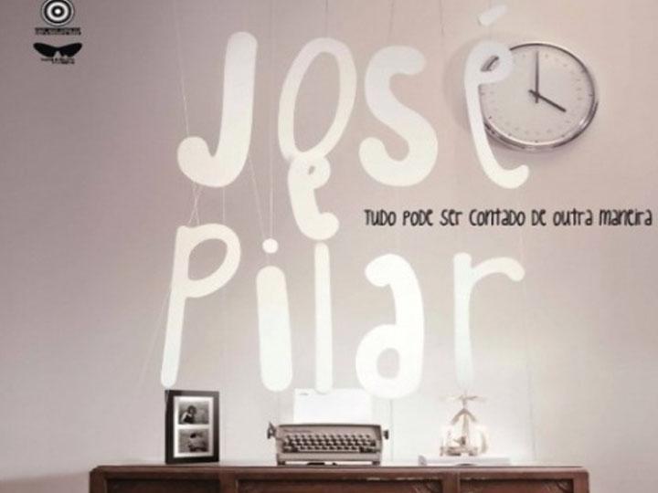 «José e Pilar»