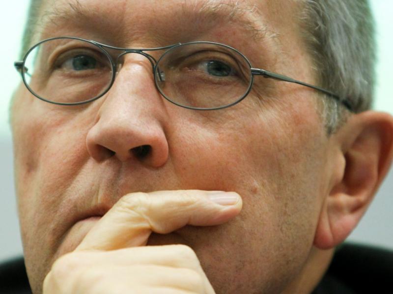 Klaus Regling (Reuters)