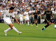 LA Galaxy-Real Madrid