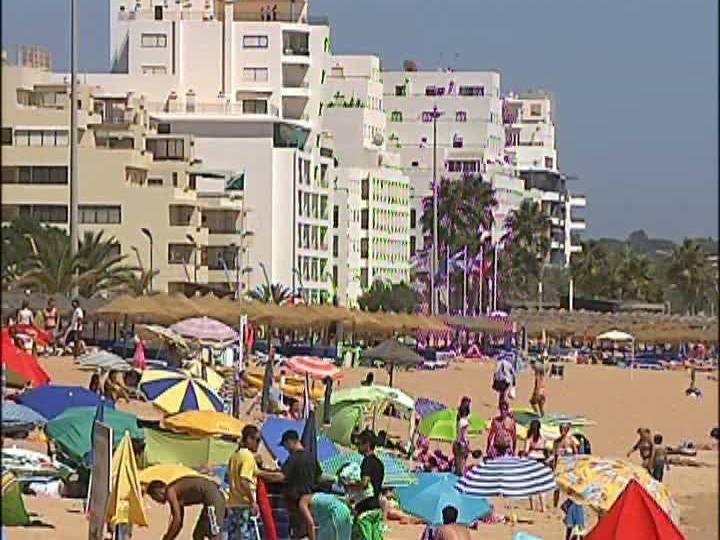 Férias no Algarve