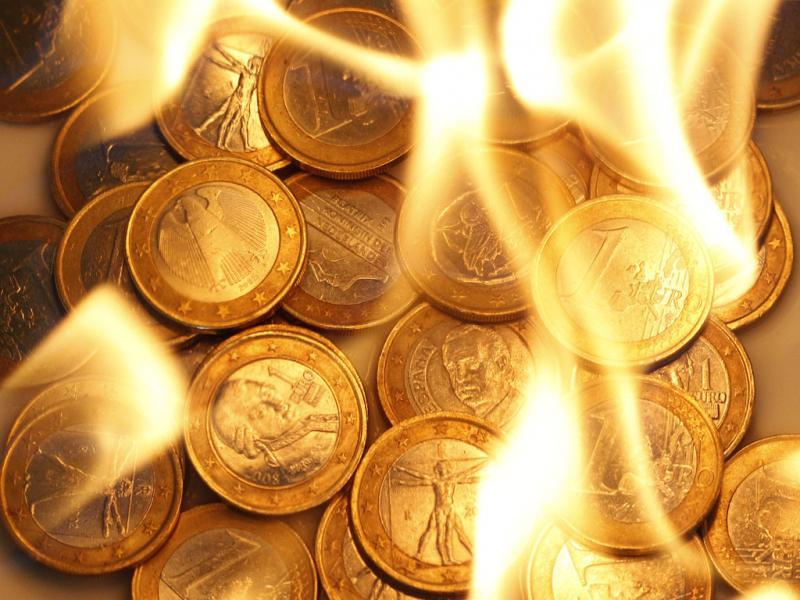 Euros - Lisi Niesner (Reuters)