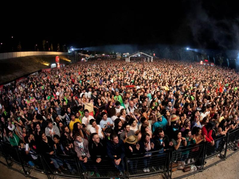 Festival Marés Vivas 2011 (foto: Rui M. Leal)