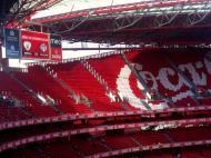Luz Benfica-Toulouse