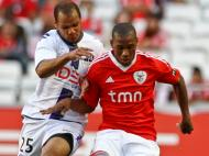 Benfica-Toulouse