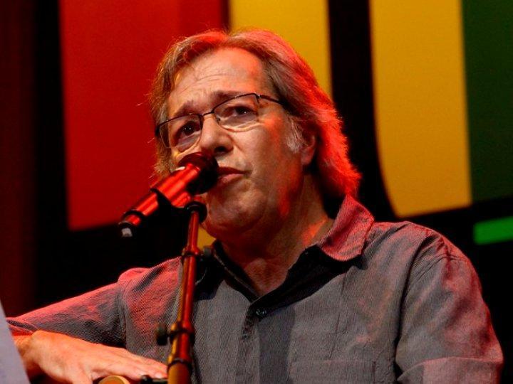 Sérgio Godinho (LUSA)