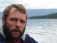 Marcel Gleffe salvou vários jovens do atentado na ilha (Lusa/EPA)