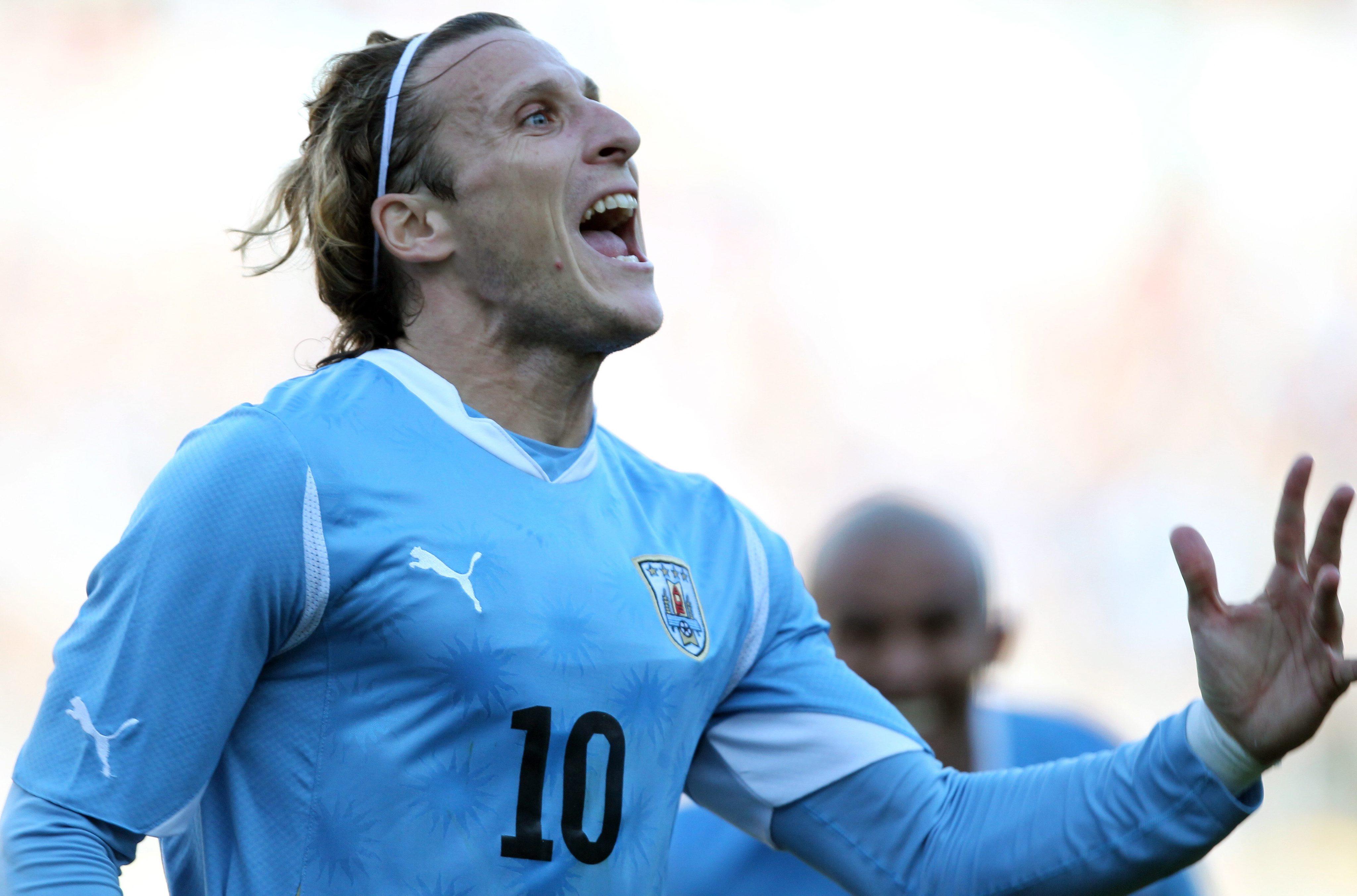 Uruguai-Paraguai (final da Copa América)