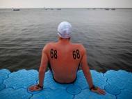 Mundiais de natação: imagens