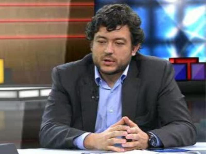 Pedro Alves, JS