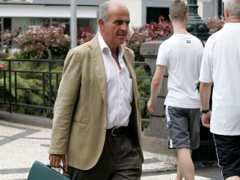 Coelho dá «ordem de prisão» a director regional [HOMEM DE GOUVEIA/LUSA]