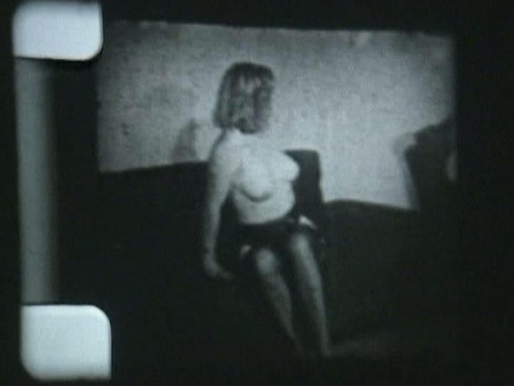 Marilyn monroe porno