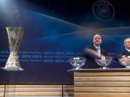 Sorteio play-off Liga Europa