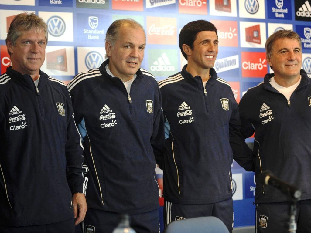 Alejandro Sabella (seleccionador da Argentina)
