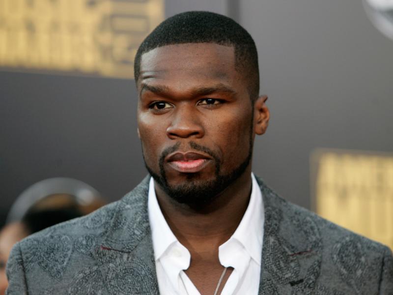 50 Cent - 4 milhões de euros