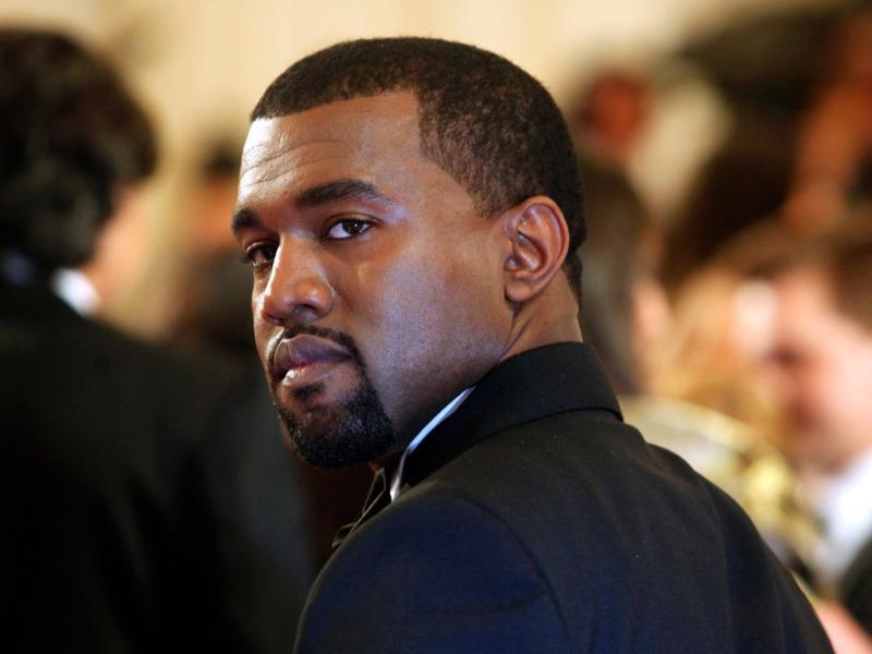 Kanye West - 11 milhões de euros