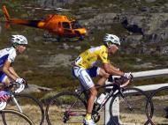 Ricardo Mestre, vencedor da Volta a Portugal 2011