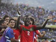 Sub-20: Portugal-França (Reuters)
