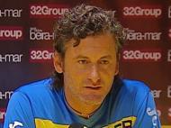 Rui Bento faz antevisão do Beira Mar-Sporting