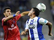 Hugo Vieira e Otamendi