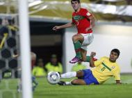 Brasil vs Portugal (REUTERS)