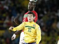 Coutinho e Pelé