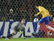 Brasil vs Portugal (REUTERS)