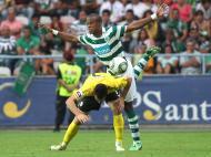 Beira-Mar x Sporting (Foto: Catarina Morais)