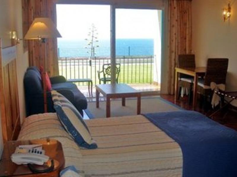 Albatroz Beach & Yatch Club - hotel de cinco estrelas oferece um desconto de 10% em todas as estadias