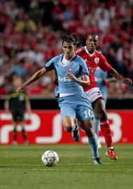 Benfica vs Twente (José Sena Goulão/LUSA)