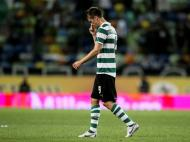 Sporting-Marítimo (LUSA/Miguel A. Lopes)