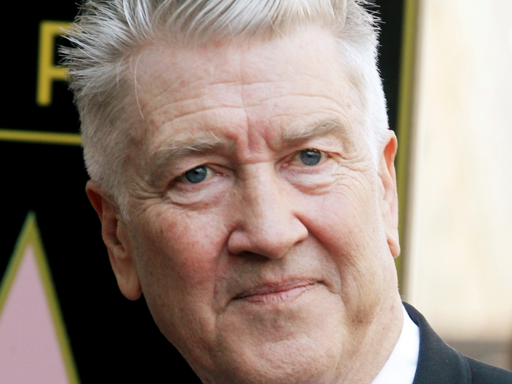 David Lynch (Reuters)