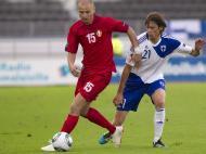 Finlândia vs Moldávia (foto: EPA)