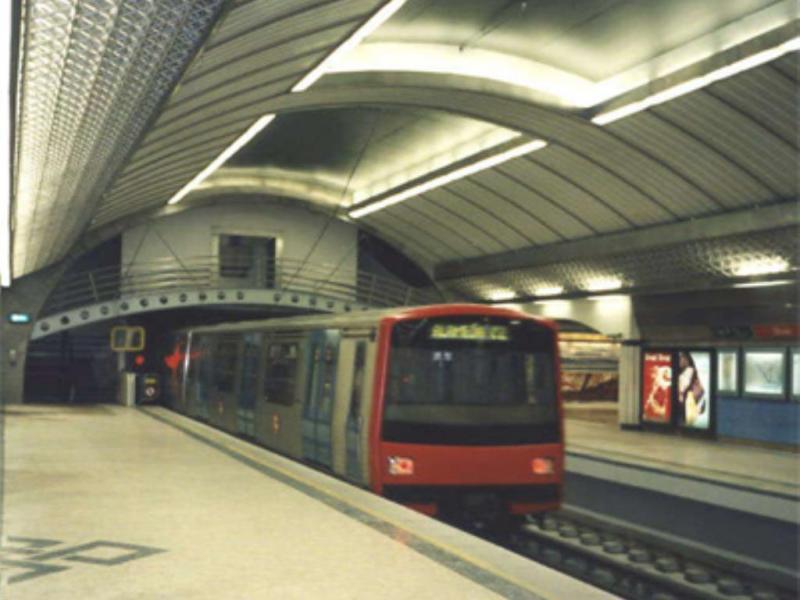Metropolitano de Lisboa