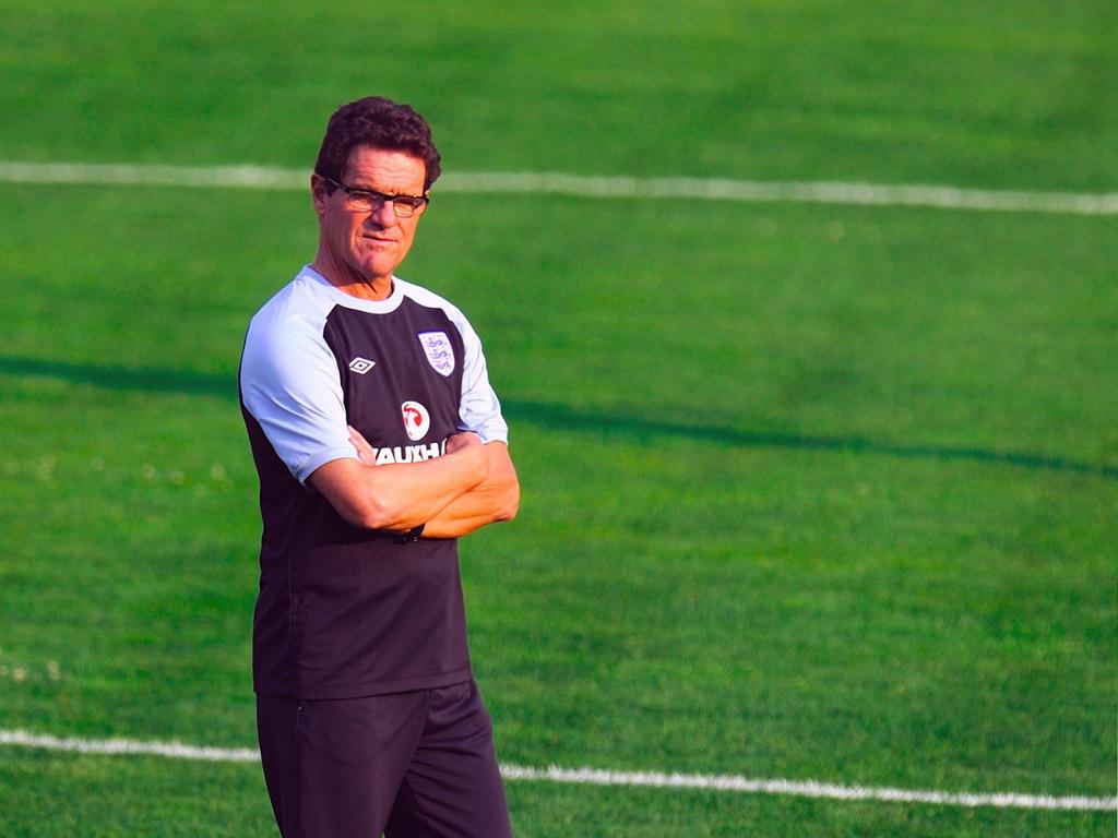 Fabio Capello (EPA/Vassil Donev)
