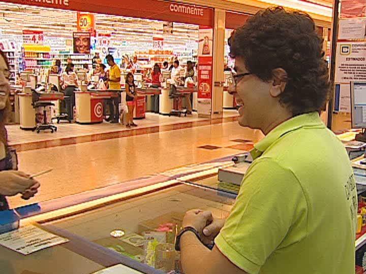 Supermercado Continente
