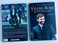 Livro Villas-Boas