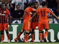 FC Porto vs Shakhtar Donetsk (LUSA)