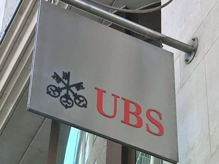 Banco suíço UBS