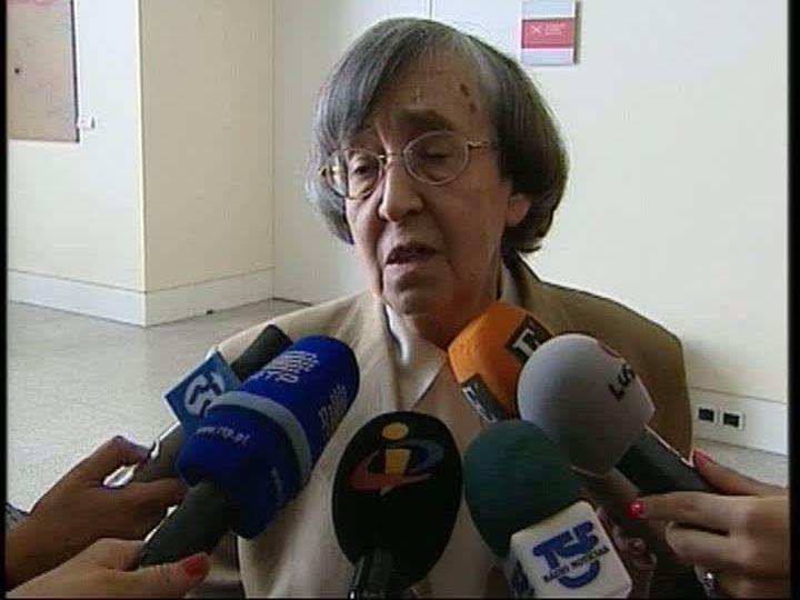 Teodora Cardoso, BdP