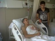 André Marques após a operação